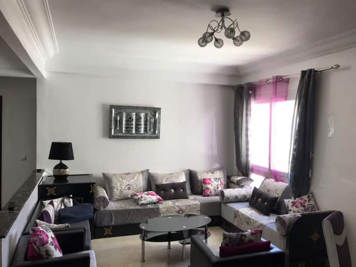 Maison 2 chambres sadia